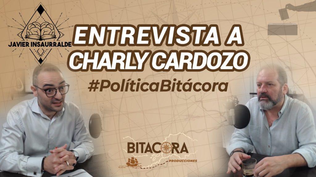 Charly Cardozo PRO Rosario