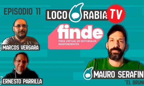 mauro-serafini-el-bruno-finde-loco-rabia-tv