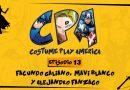 CPA Con Alejandro Fanzago
